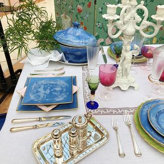 «Декор стола» в Bosco Casa (фото 9.1)