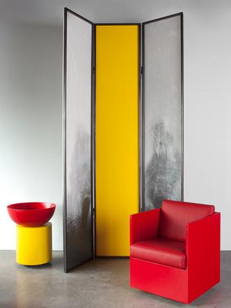 Базовая коллекция Марты Старди: простые формы и основные цвета (фото 3)
