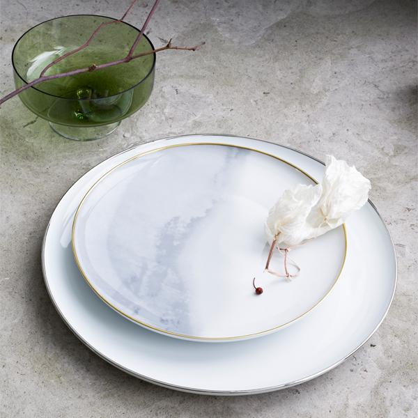 Дизайнер Бодо Шперляйн разработал фарфор для марки Tane | галерея [1] фото [7]