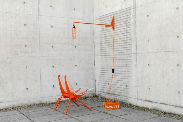 Лекция «Жан Пруве и металлическая мебель» в Центральном Доме Архитектора (фото 10)
