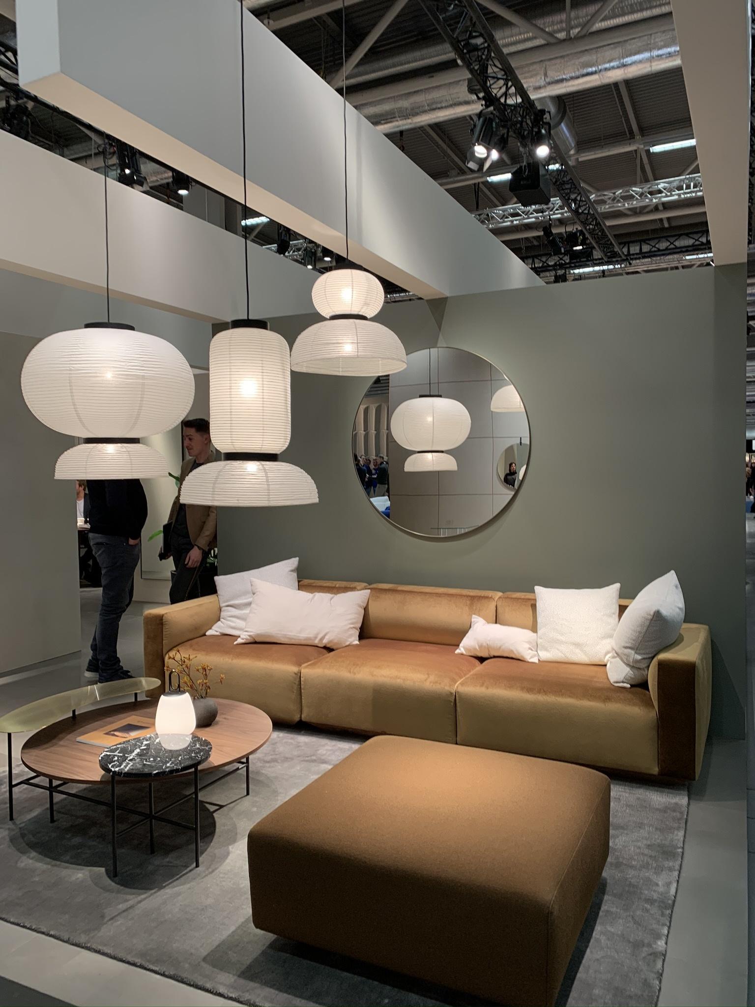 Неделя дизайна в Стокгольме 2020: блог бюро P+Z (галерея 4, фото 5)