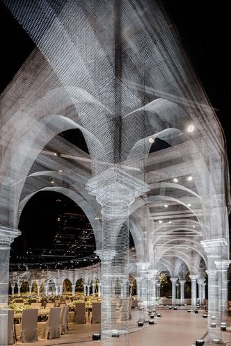 Эдоардо Тресольди: призрачная архитектура (фото 6)