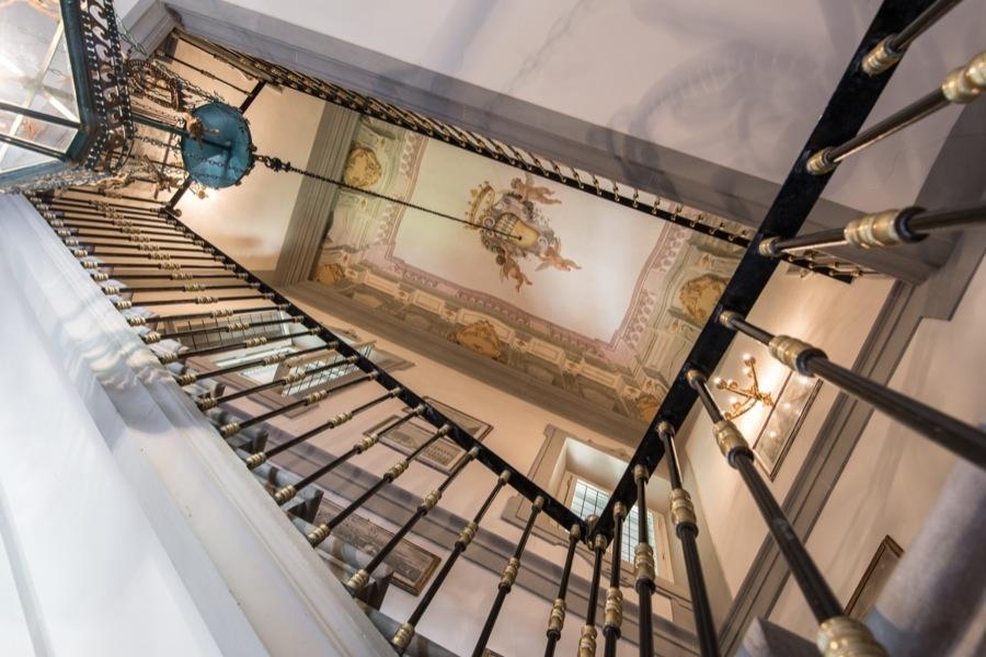 Выставлена на продажу «Вилла Джоконды» | галерея [1] фото [1]