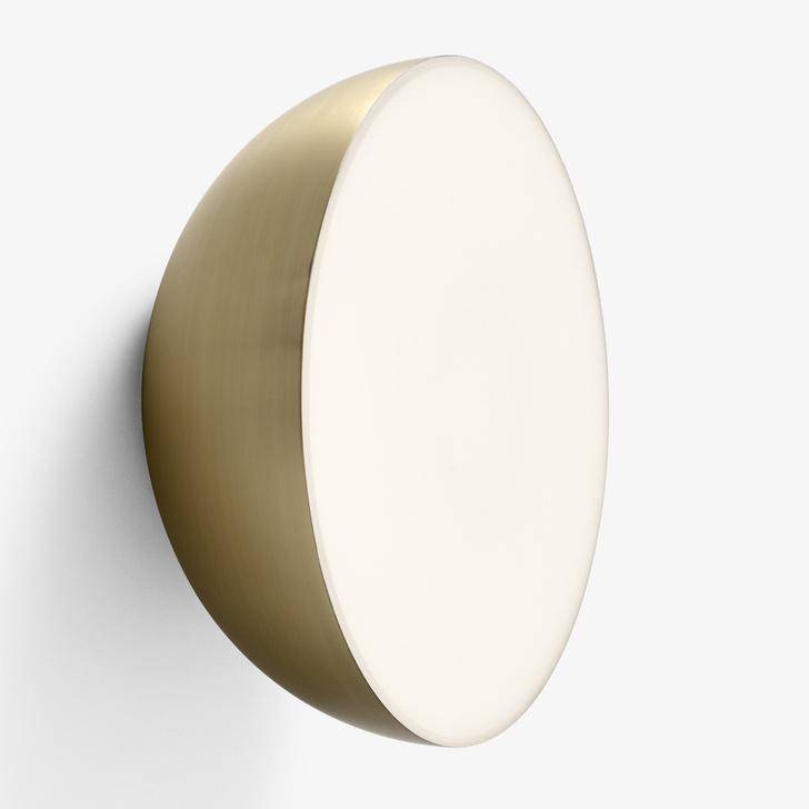 Топ-15: золотые светильники (фото 12)