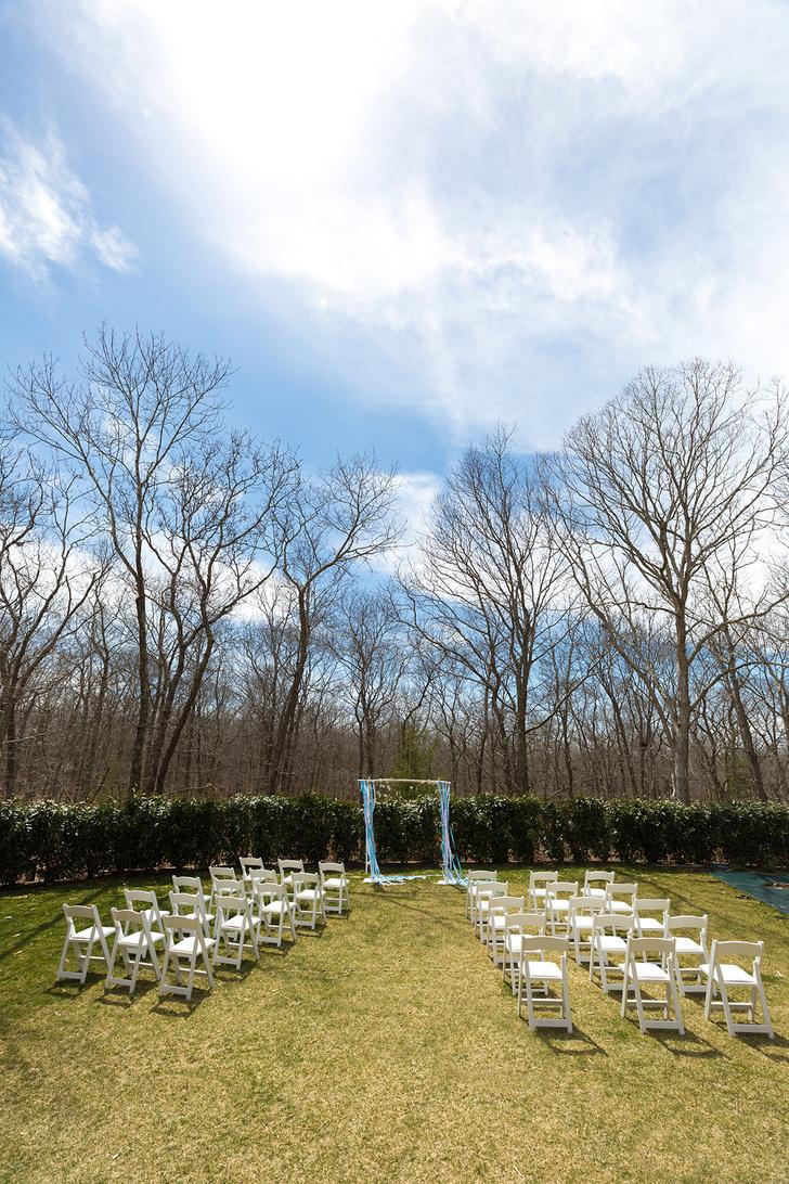 Свадебный декор (фото 2)