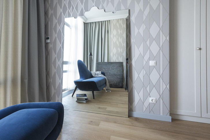 Квартира для красивой девушки в Киеве (фото 9)