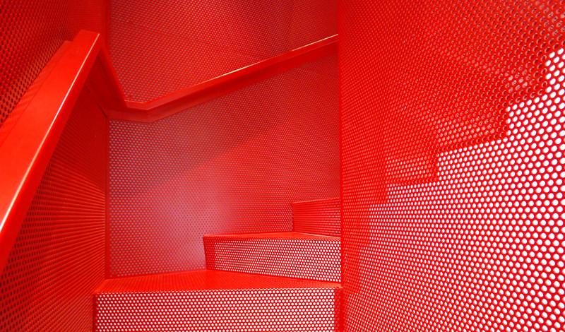 Топ-10: самые необычные дизайнерские лестницы | галерея [6] фото [6]