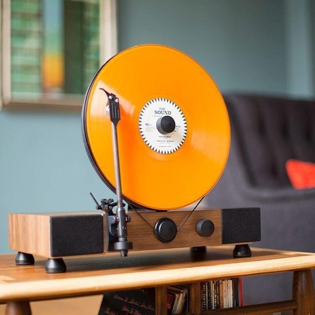 А теперь — дискотека! Как выбрать проигрыватель виниловых пластинок (галерея 14, фото 5)