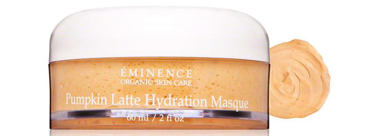 Увлажняющая маска Pumpkin Latte Hydration Masque