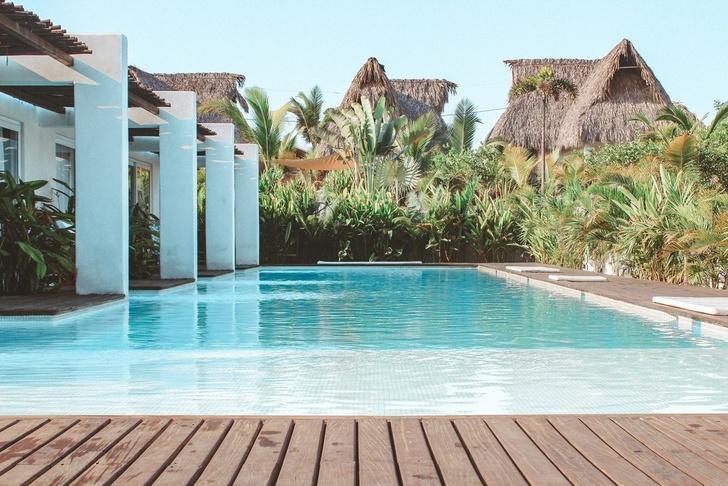 Серфинг-отель Swell в Гватемале (фото 3)