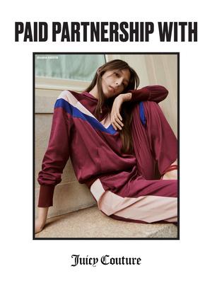 Juicy Couture подшучивает над блогерами в новой рекламной кампании (фото 2.2)