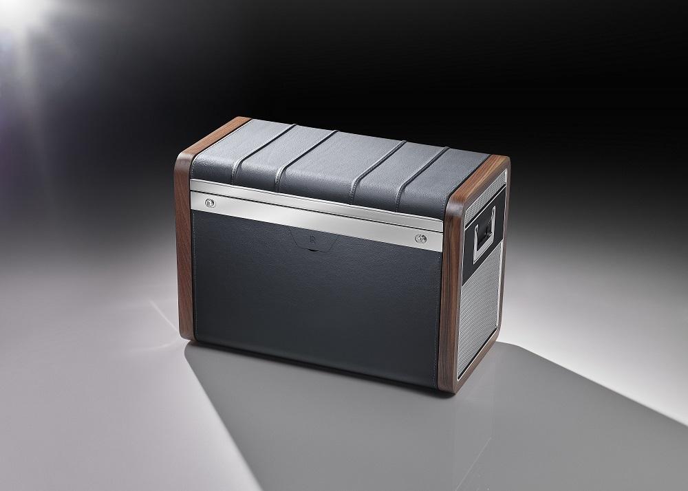 Набор для пикника от Rolls-Royce Motor Cars   галерея [1] фото [3]