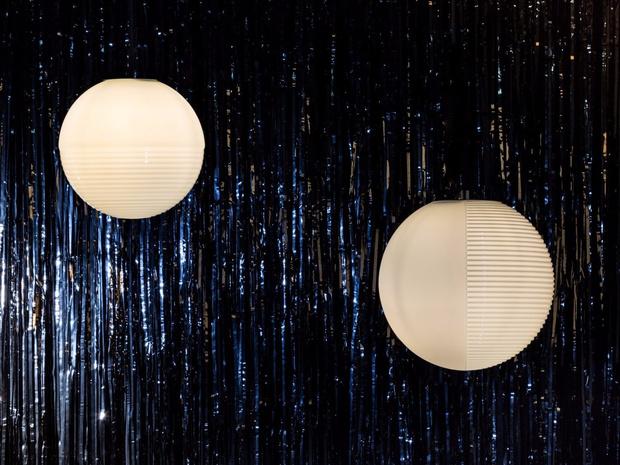 Далекие звезды: светильники Себастьяна Херкнера (фото 1)