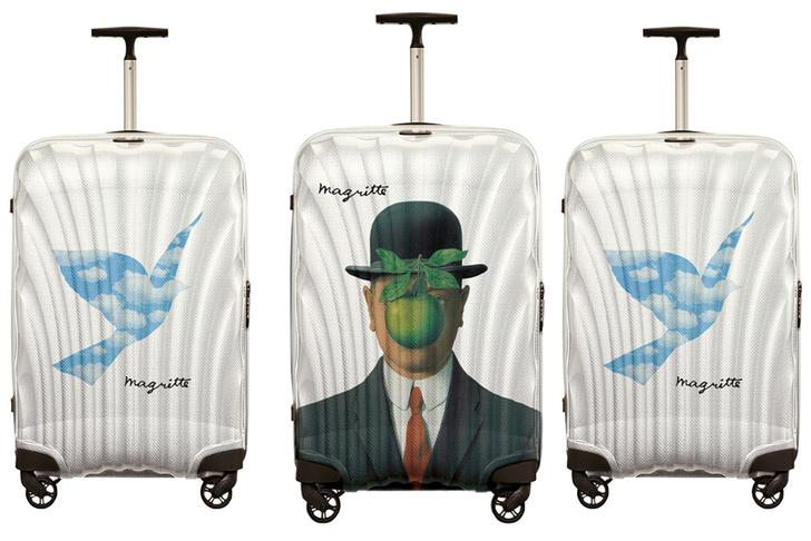 Пакуем чемоданы: дизайнерские объекты для путешествий (фото 1)