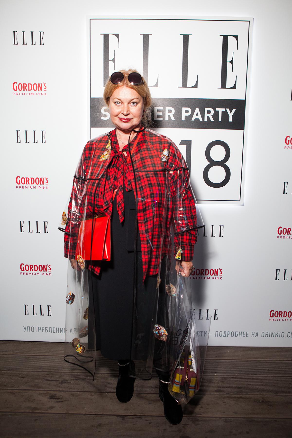 Elle Summer Party (галерея 4, фото 4)