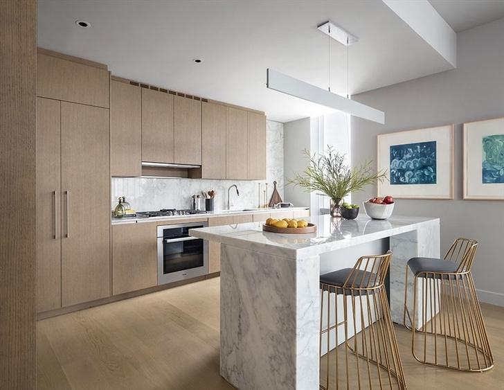 Яркие апартаменты в Нью-Йорке (фото 2)