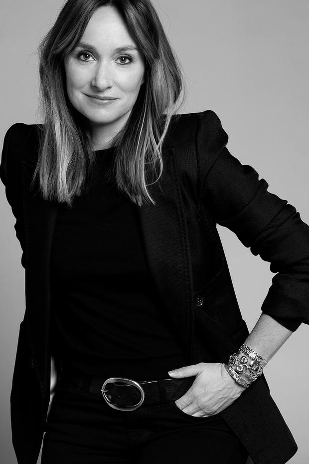Эрин Доэрти: «Я мечтала о стажировке в ELLE, но на мои звонки и письма не реагировали. И тогда я пошла на хитрость...» (фото 1)