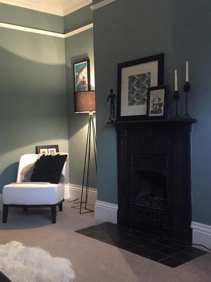 Краска для маленьких комнат: лайфхаки и советы (фото 22)