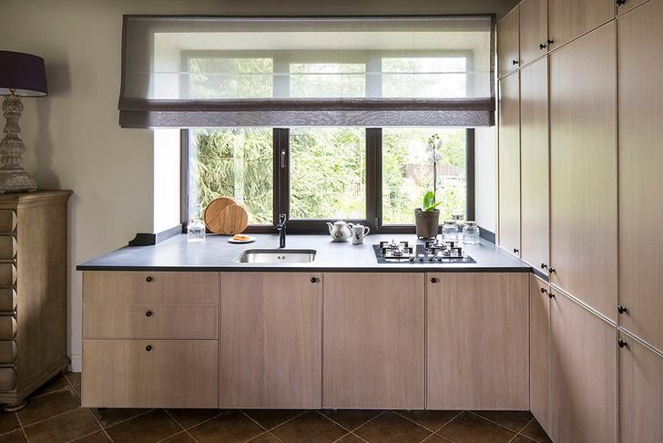 Как сделать дом в бельгийском стиле и сэкономить бюджет? фото [12]
