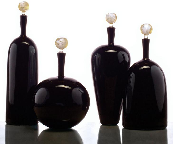 Wisky bar: лучшие графины и бокалы для виски (фото 11)