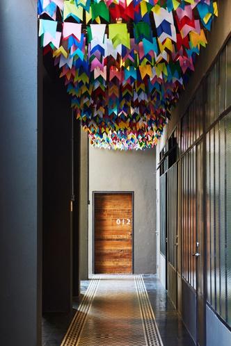 Mama Shelter: яркий отель в Рио-де-Жанейро (фото 8.1)