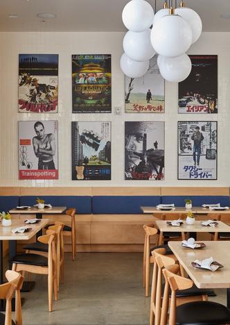 Суши, саке и японские татуировки: ресторан Sake Dojo в Лос-Анджелесе (фото 3.1)