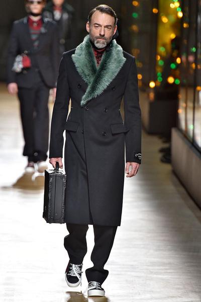 Главное, что случилось на Неделе мужской моды в Париже (галерея 13, фото 0)