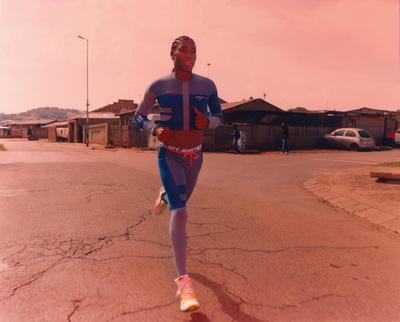 Кроссовки недели: Nike x Virgil Abloh «Athlete in Progress» (галерея 7, фото 2)