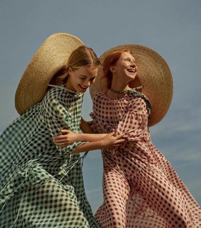 Какую шляпу купить на лето: 20 актуальных вариантов (фото 5)