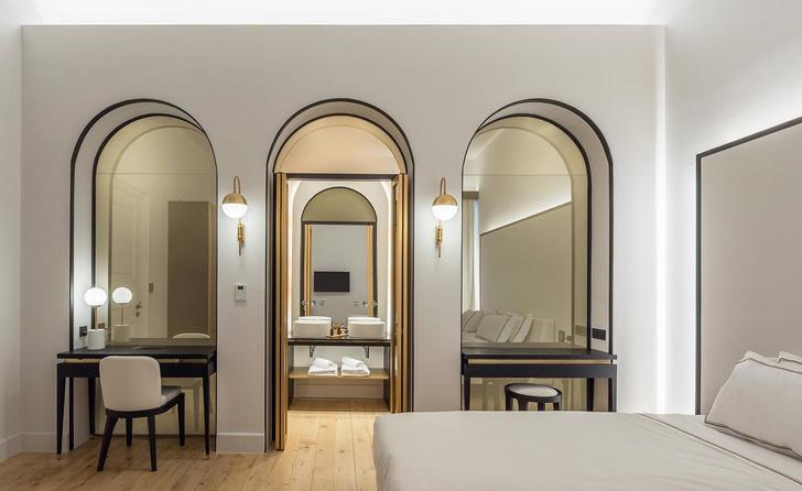 Отель Sir Paul: современная классика на Кипре (фото 2)