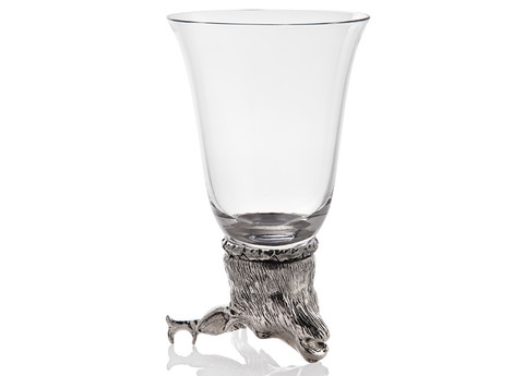 Кубок для вина «Олень», Wutschka, «Дом Фарфора», 5744 руб.