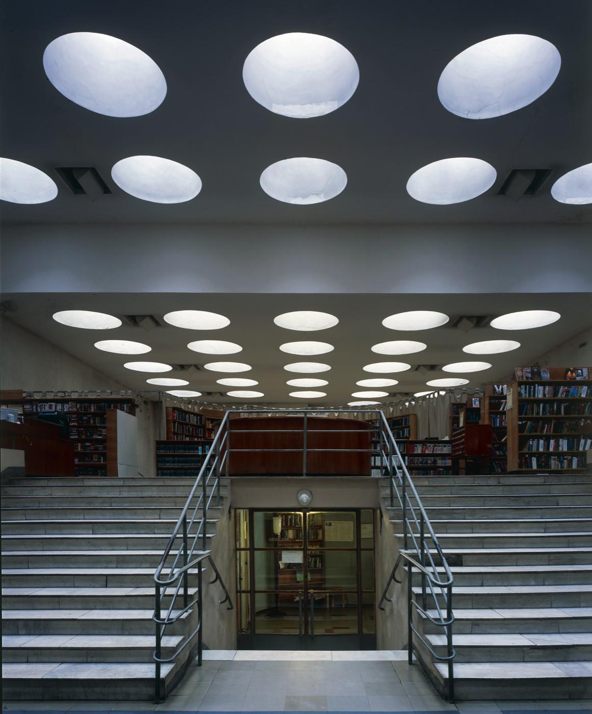 История дизайна: Айно и Алвар Аалто (галерея 13, фото 4)