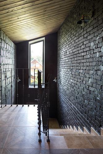 Как сделать дом в бельгийском стиле и сэкономить бюджет? фото [15]