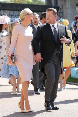 Под занавес: неожиданные факты о свадьбе принца Гарри и Меган Маркл (фото 3.1)