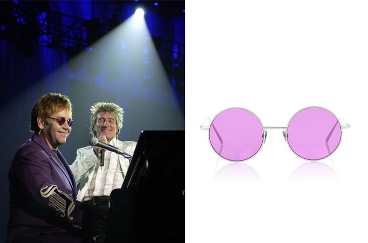 Праздник каждый день: очки как у Элтона Джона (фото 4)