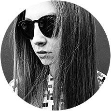 Дарья Редина, ассистент главного редактора