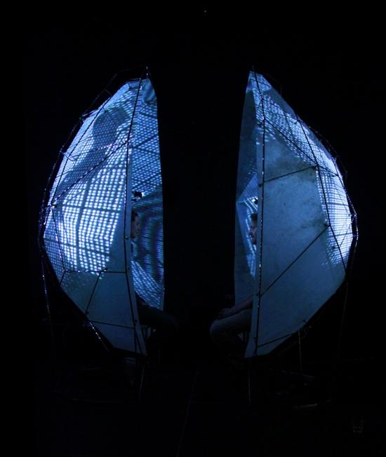 Lexus Hybrid Art, дизайн, искусство, Lexus, выставка, ВДНХ, Москва