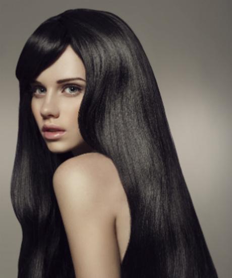 психология почему люди красят волосы в черный цвет