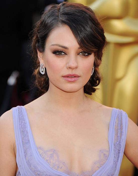 Февраль 2011 год, «Оскар», Лос-Анджелес