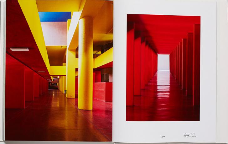 Лучшие книги о дизайне: новинки месяца (фото 7)