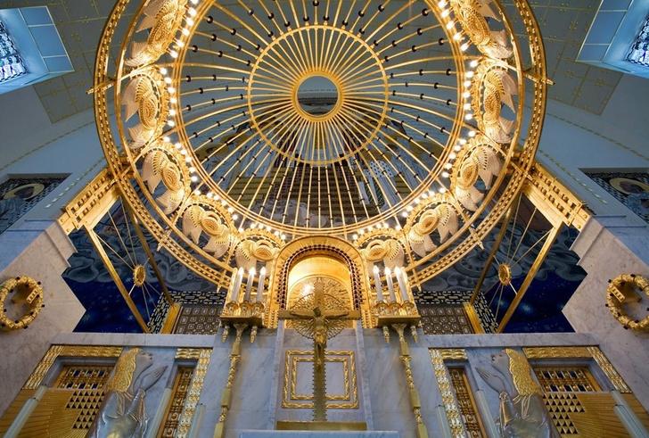 Отто Вагнер: 10 самых известных проектов великого архитектора (фото 34)