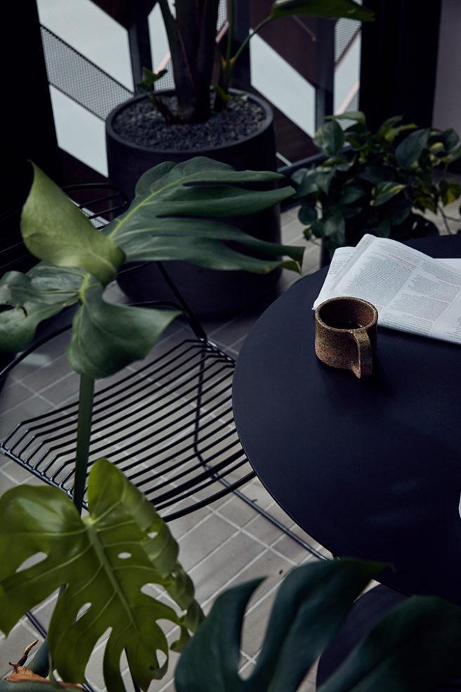 Атмосферный бутик-отель в Сиднее (галерея 12, фото 5)