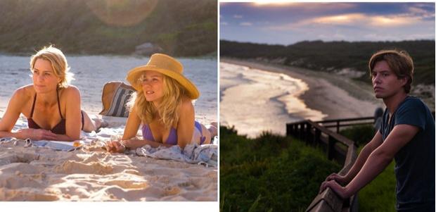 15 летних фильмов с самыми красивыми пейзажами природы и кадрами у бассейнов (фото 10)