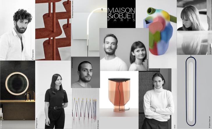 Maison & Objet 2020: итоги выставки (фото 10)