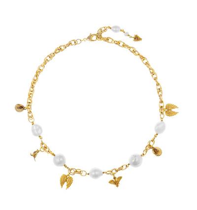 Новое имя: бренд бижутерии ручной работы Sexy Fish Jewelry (галерея 3, фото 65)