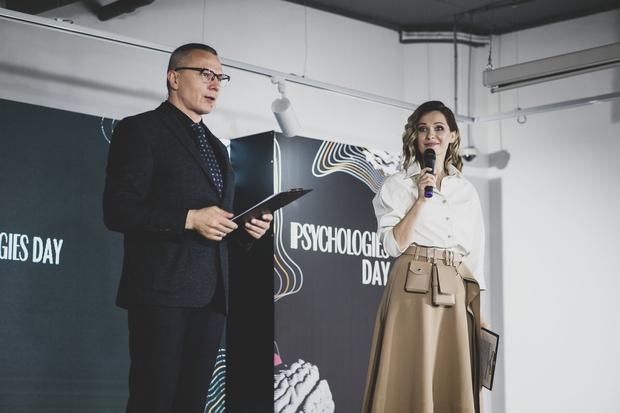 Как прошла ежегодная конференция Psychologies Day 2019? (фото 2)