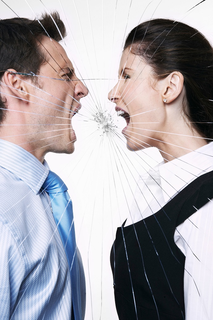 15 вещей в поведении женщин, которые раздражают мужчин