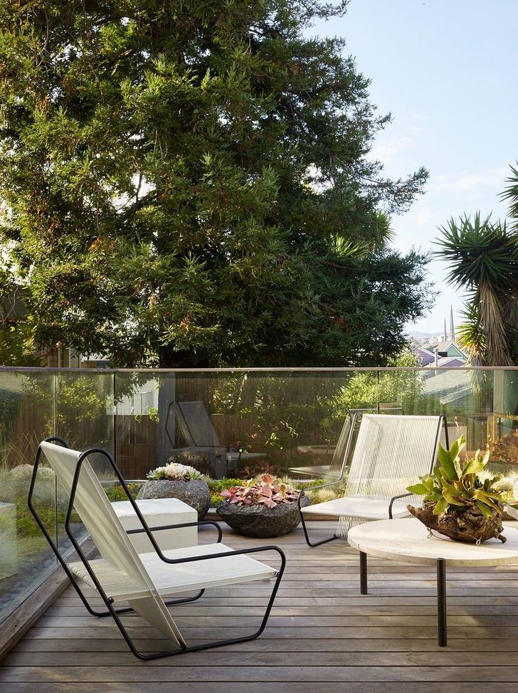 Яркая личность: трехэтажный дом в Сан-Франциско (фото 12)