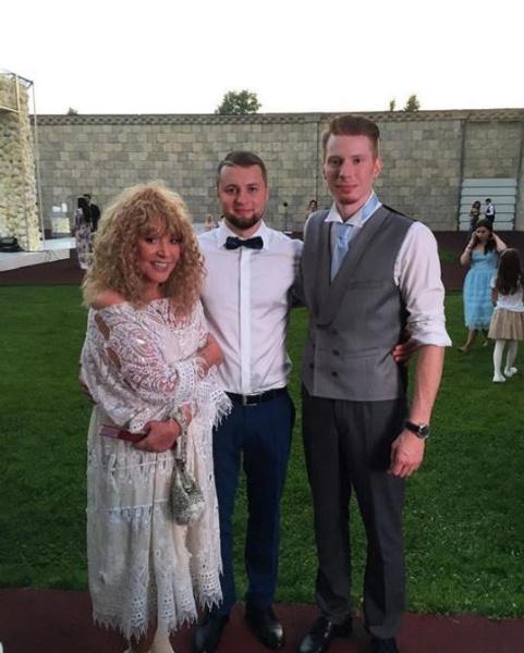 Видео и фото со свадьбы никиты преснякова