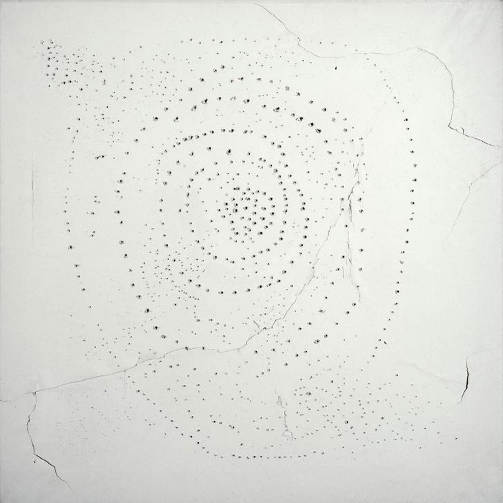 Лучо Фонтана: выставка в Мультимедиа Арт Музее (фото 1)